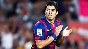 Luis Suarez Dapat Pujian Dari Dua Pelatih Ini