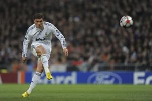 Ia Dia Tiga Pemain Dengan Rekor 100 Tembakan di Liga Elit Eropa