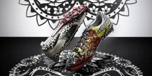 Ini Dia Tampilan Sepatu Baru Milik Suarez