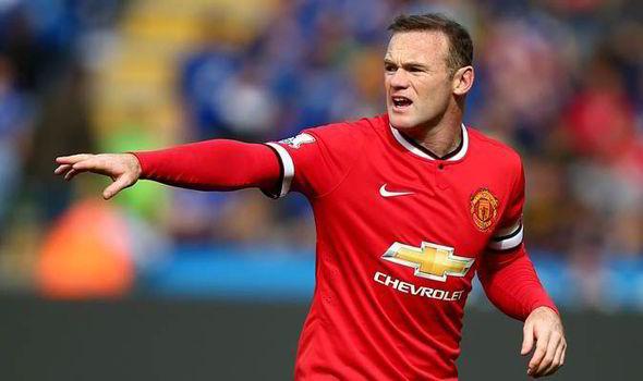 Menang Lawan City, Rooney Penuhi Janjinya