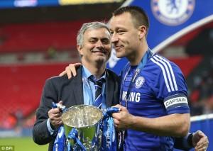 Jose Mourinho Mampu Baca Pikiran Pemainnya
