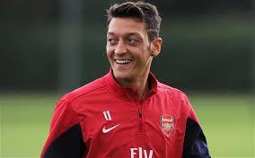 Ozil Bujuk Kakak Untuk Gabung Arsenal