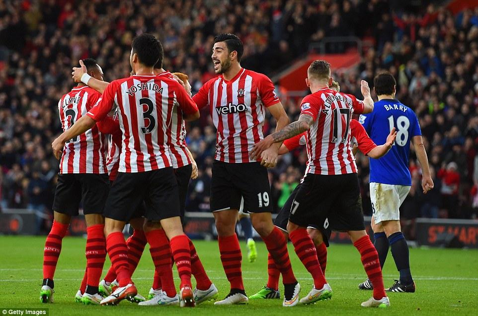 Hoki, Southampton Lolos Ke Liga Europa Gara-Gara Arsenal