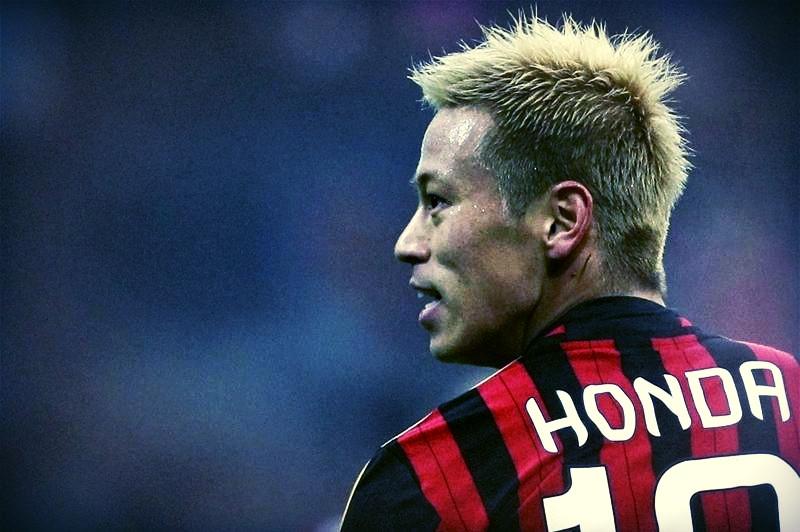 AC Milan Rilis Daftar Nomor Punggung Pemainnya