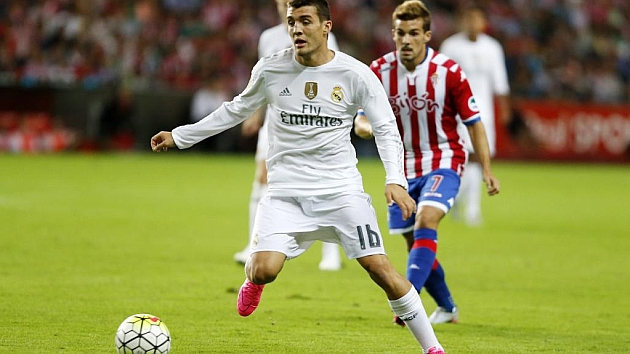 Legenda Madrid Kagum Pada Debut Mateo Kovacic