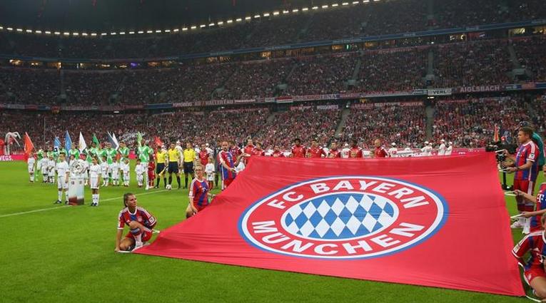 Real Madrid dan Bayern Munchen Tunjukan Kepedulian Kepada Pengungsi Suriah