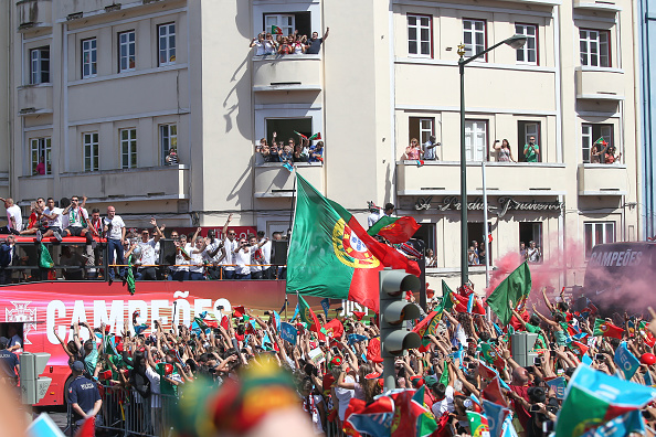 Timnas Portugal