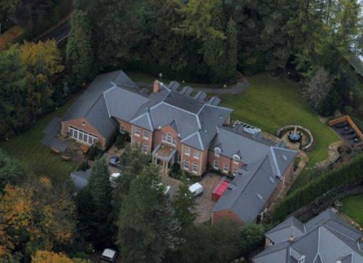 Rumah Wayne